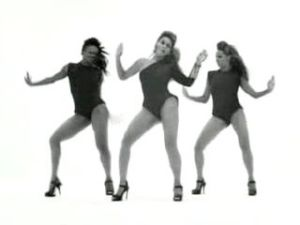 All the single ladies...