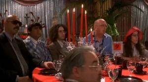 My Wedding Table